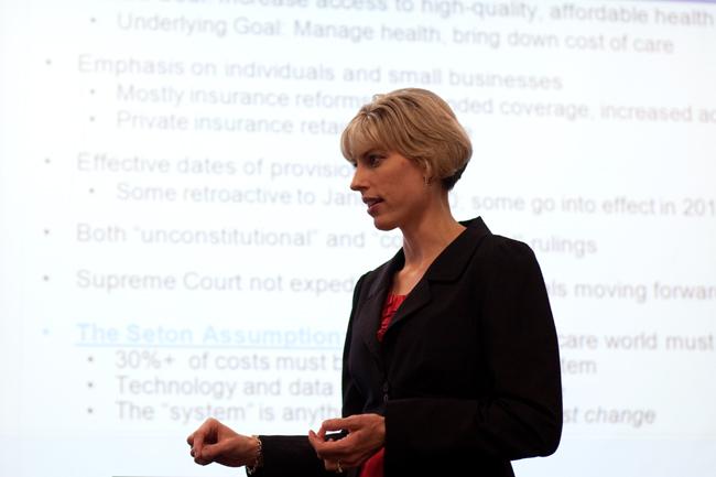 2012-02-27_Kate_Henderson_Lecture_Thomas