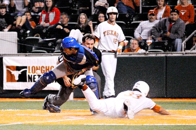 2012-02-28_Baseball_VS_Houston_Baptist_Rebeca