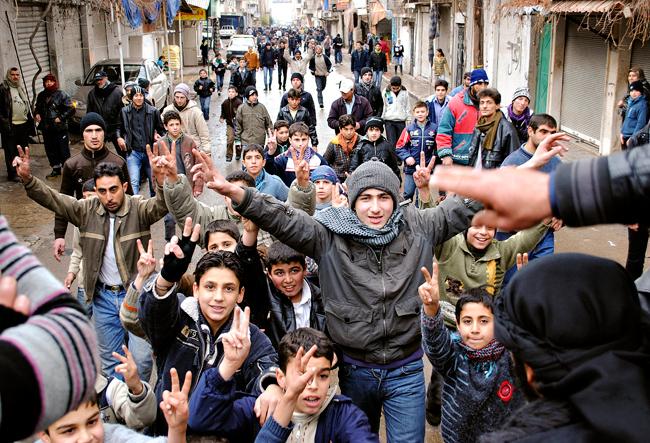 APTOPIX+Mideast+Syria_admi