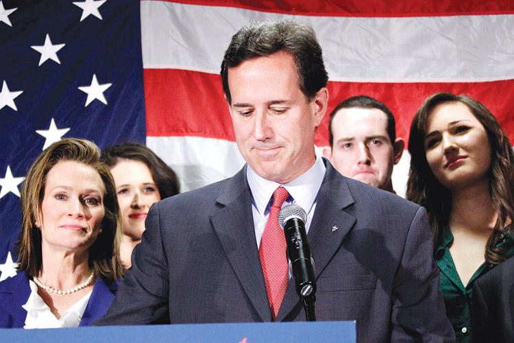 APTOPIX+NEW+Santorum+2012_admi