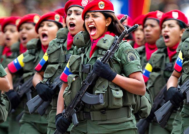 APTOPIX+Venezuela+Cou_admi