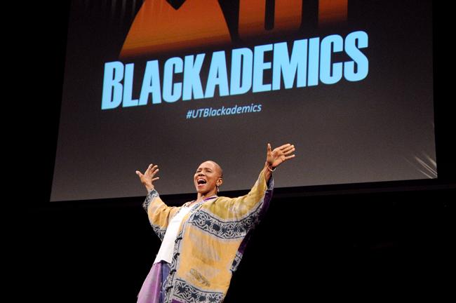 Blackademics_2012-04-27_KLRUBlackademics_Rebecca_Howeth1227