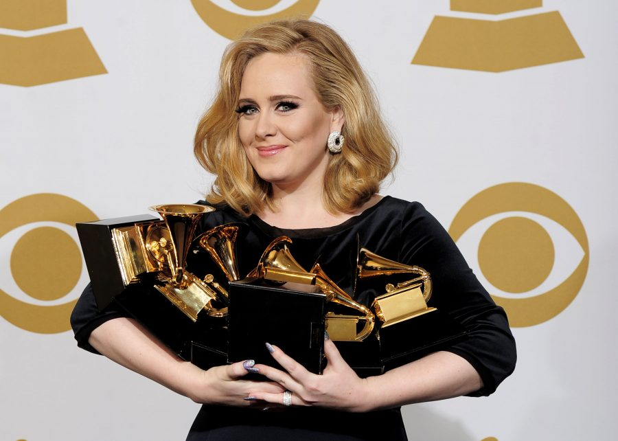 Grammys Blog Press Art