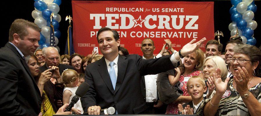 APTOPIX+Texas+Senate+_admi