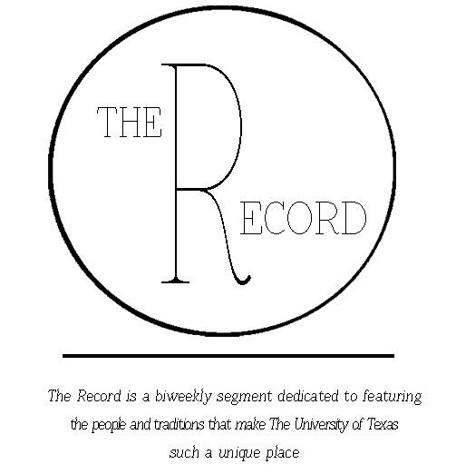 The Record WEB TAG