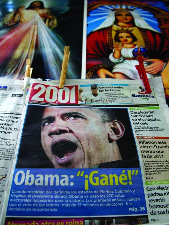 Venezuela+Obama+photo