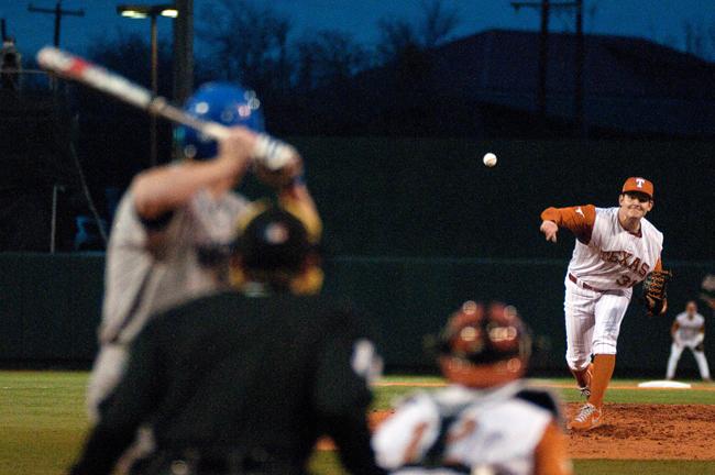 2013_02_20_Baseball_vs_UTA_Shelby