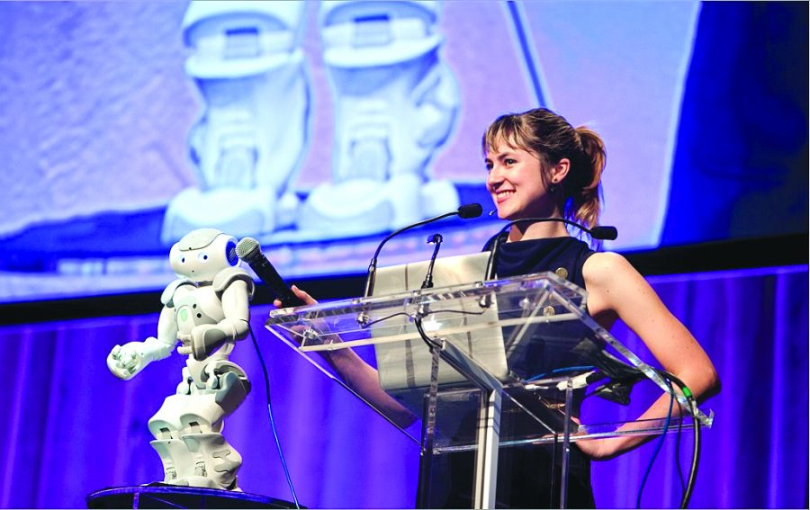 (6)ROBOT 1