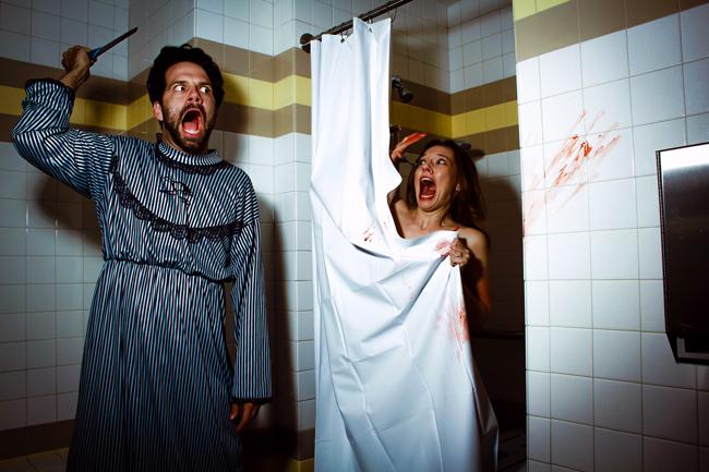 Brian & Akasha