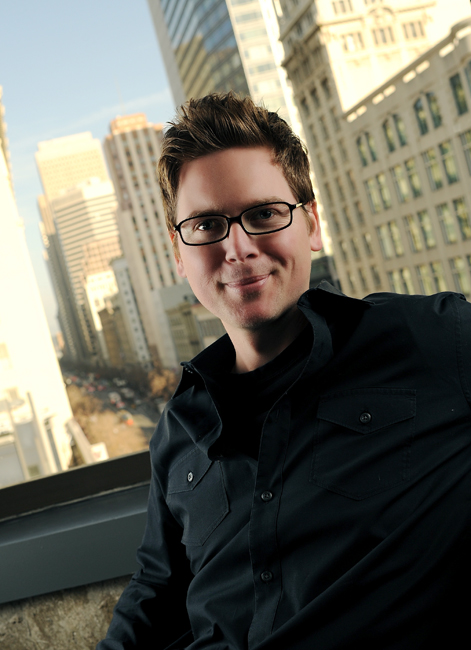 <p>Biz Stone built his career out of creating new ways for us to interact on the internet.</p>