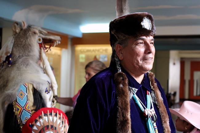 2013-10-31_Tribal_Elders_Aaron