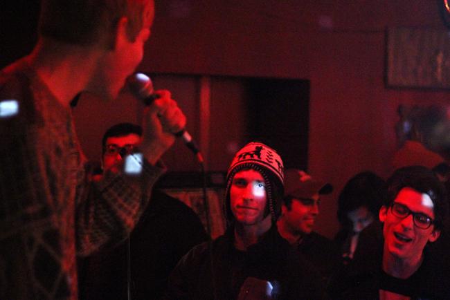 2014-01-27_Karaoke_Marshall