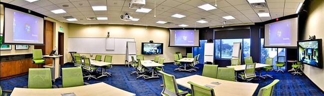 DU-Classroom