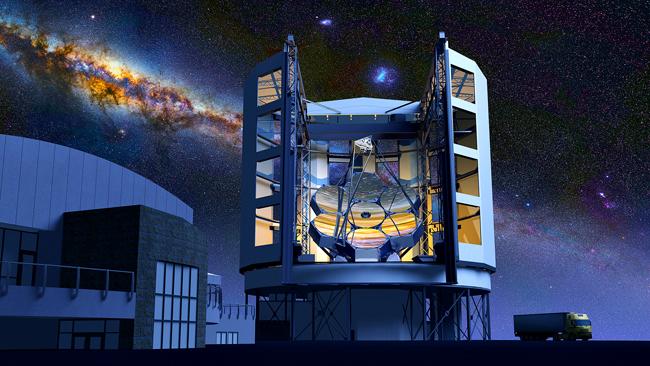 TelescopePressArt