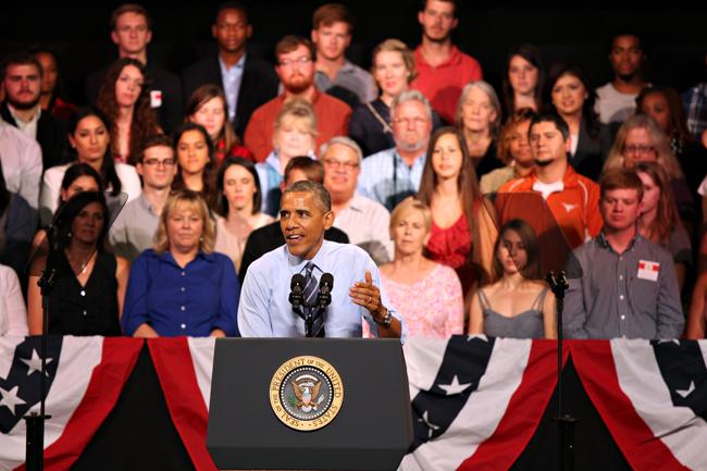 2014-07-10_Obama_Austin_Visit_Sarah