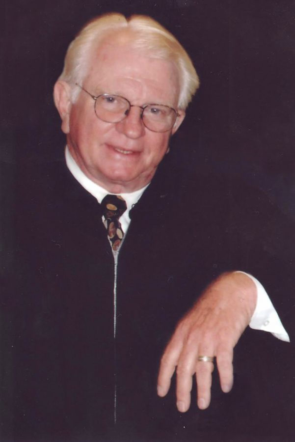 Photo of Harley Clark as, a Judge