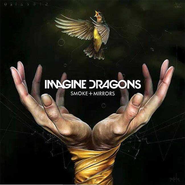 ImagineDragonsAlbumCover