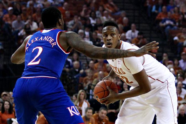 mylesturner2015-01-24_Mens_Basketball_vs_Kansas_Daulton