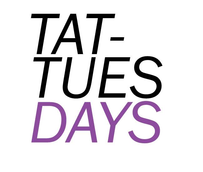 TatTuesdays