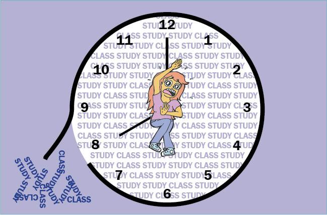 timegraphic