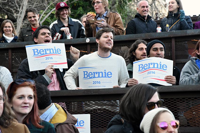 2016-01_25_Bernie_Sanders_Zoe