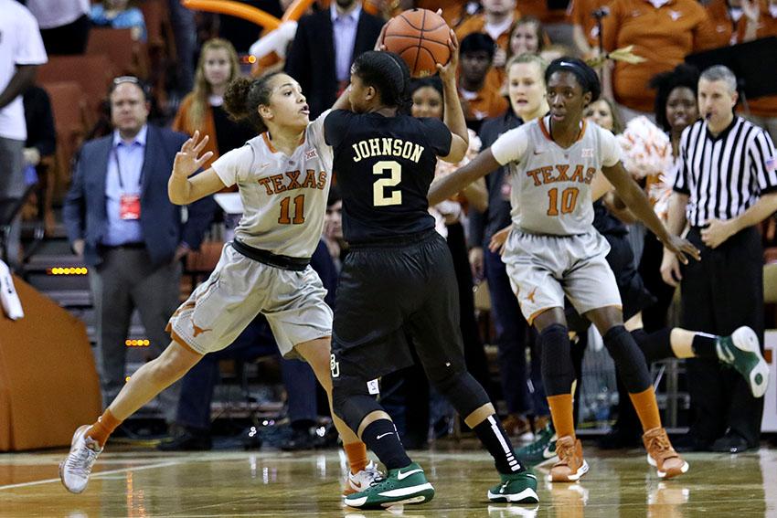 2016_01-17_Women%27s_Basketball_vs_Baylor_Joshua