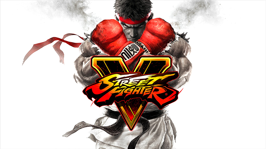 Streetfighter+courtesy+of+Capcom