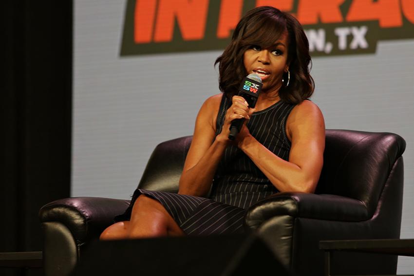 2016-03-16_SXSW_Michelle_Obama_DaultonVenglar
