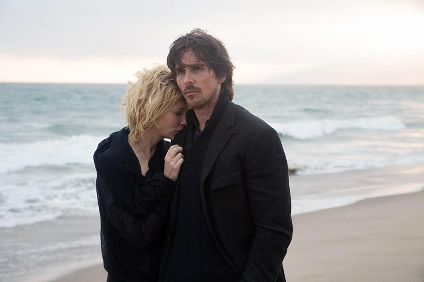 Knight of Cups courtesy Broad Green Pictures