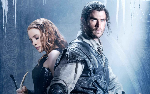 the_huntsman_winters_war_courtesy Universal Pictures