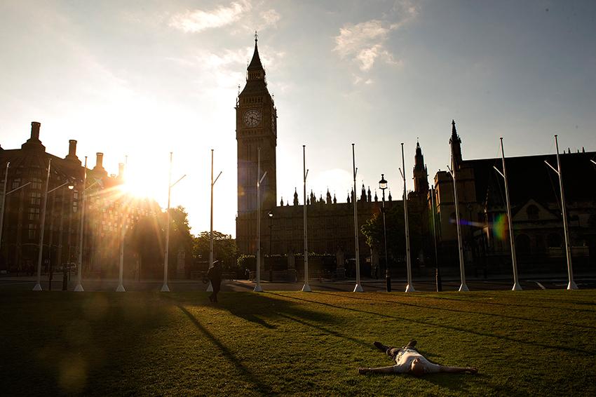 Brexit AP Photo