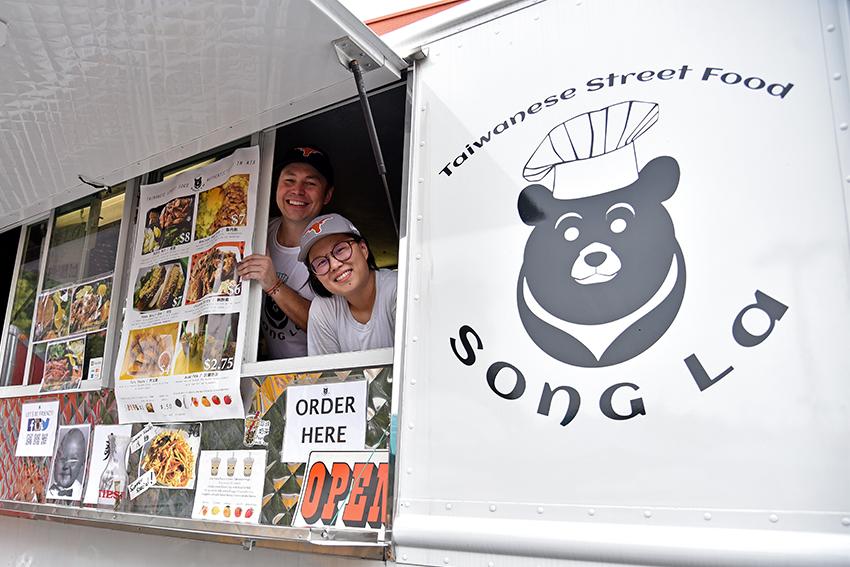 2016-08-18_Song_La_Food_Truck_Zoe