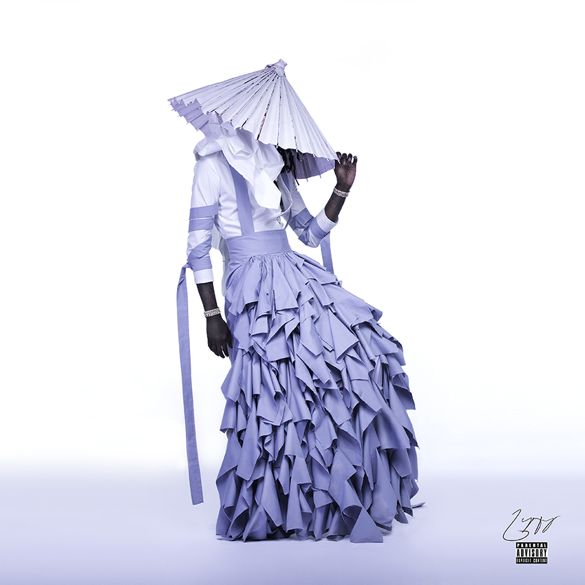 Young Thug cover art