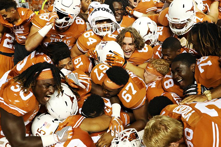 Texas_v_NotreDame_postgame2_JoshuaGuerra