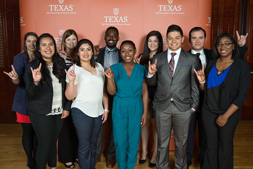 ULN Texas Leadership Society Luncheon 2016-Brian Birzer, Birzer Photo Inc