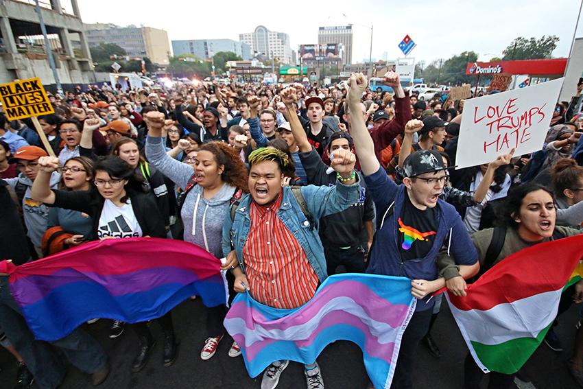 2016-11-09_Austin_Trump_Protest_Joshua