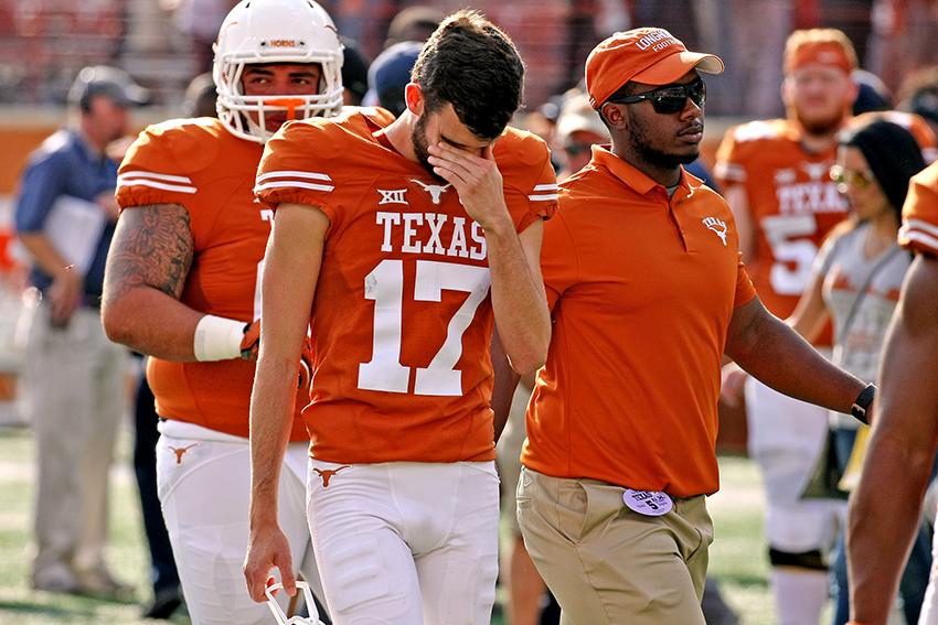 2016-11-12_Texas_vs_WVU_Daulton