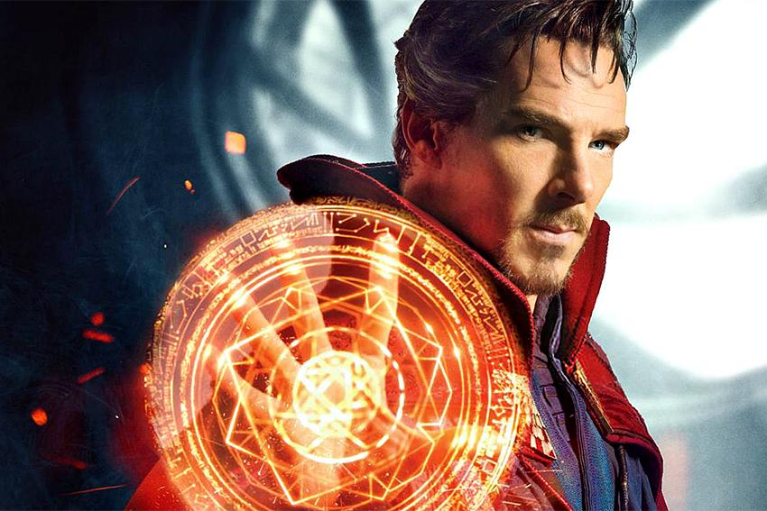 doctor-strange-court of Marvel Studios