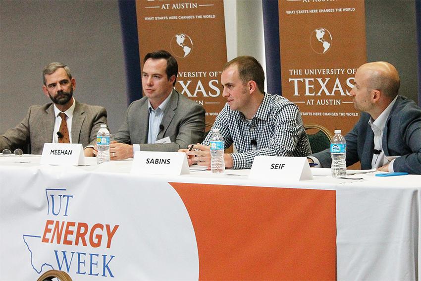 2017-02-09_UT Energy Week Energy Security and Resilience_Pedro