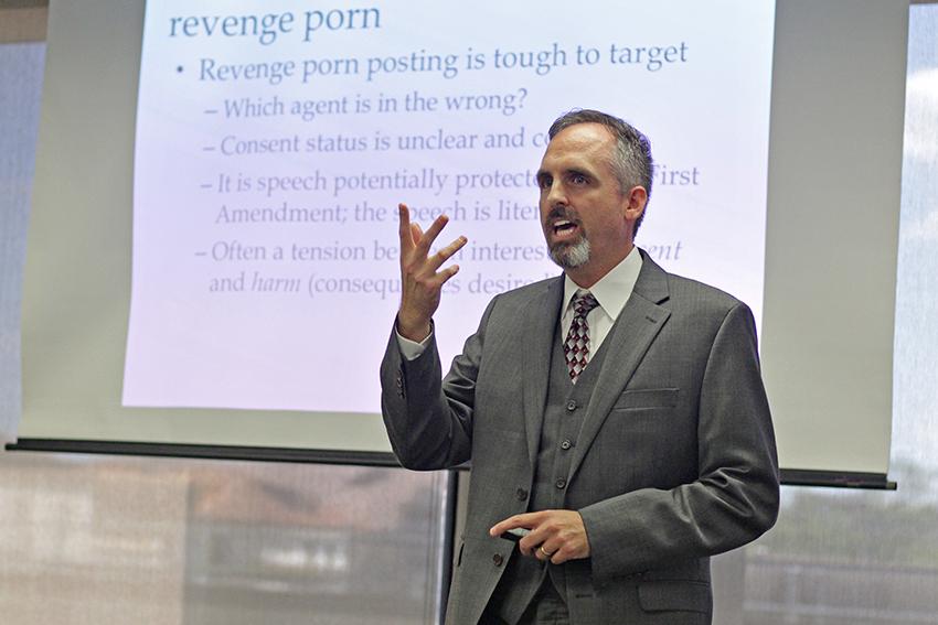 2017-03-22_Lecture_Over_Revenge_Porn