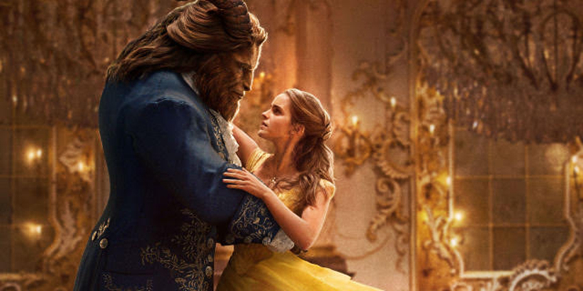 Beauty and the Beast_Courtesy of Walt Disney Pictures