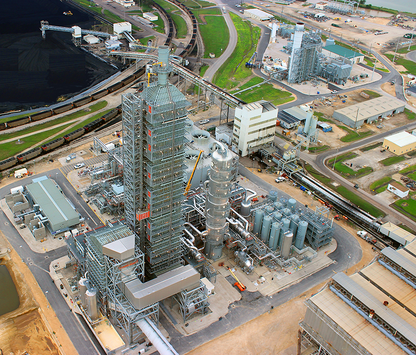 CO2_Photo courtesy of NRG
