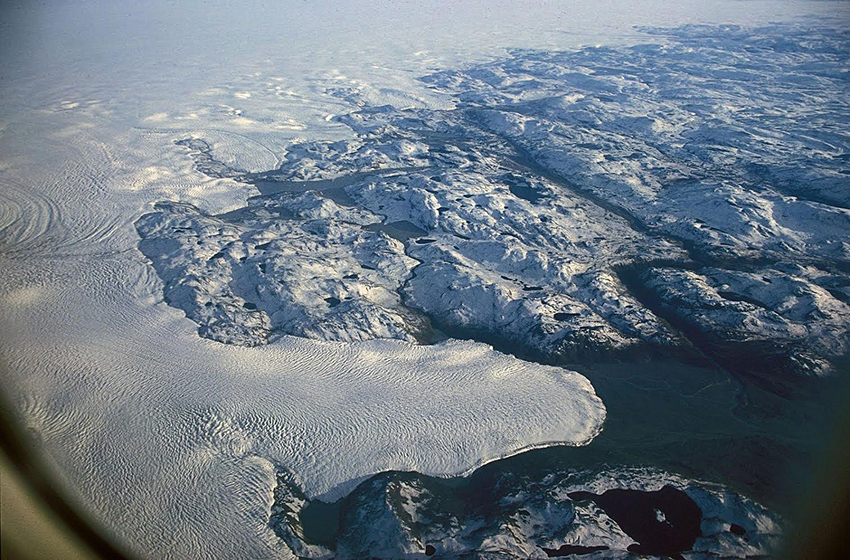 Icethinning_Courtesy of Alfred Wegener Institute for Polar and Marine Research