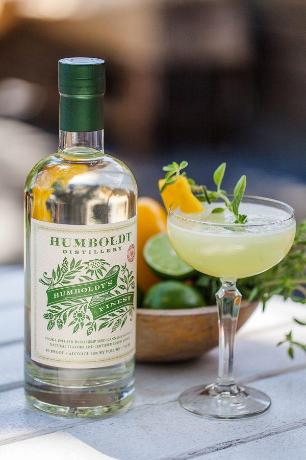 WeedVodka_Courtesy of Humboldt Distillery