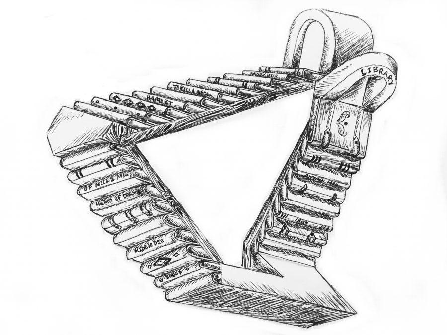 Escher_books