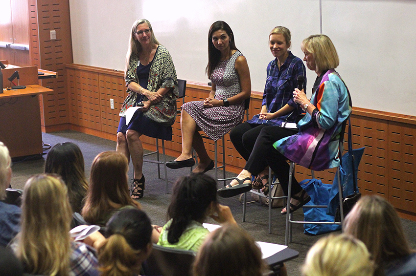 Science09-25-17_Women_in_Science_Discussion_Panel_Gabby