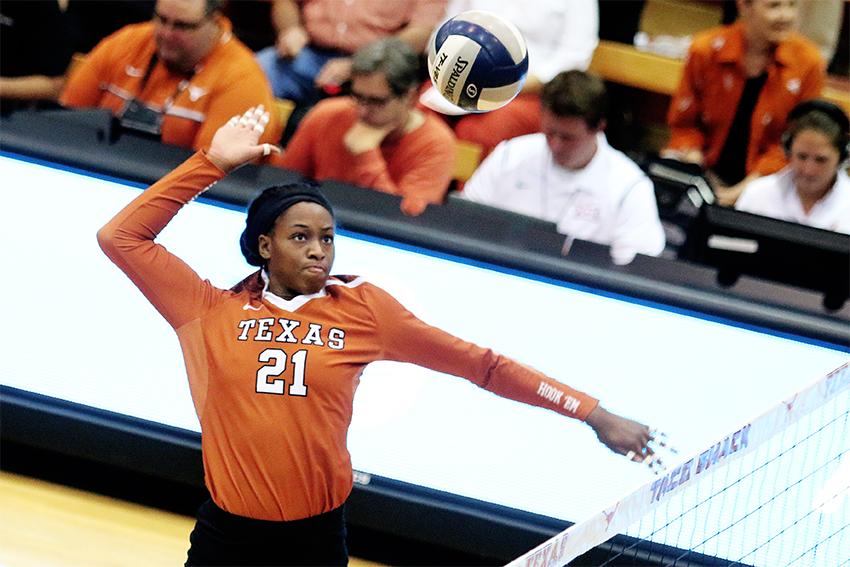 Volleyball_1019_09-07-17_UT_vs_Denver31206