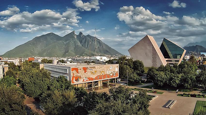 Mexico_Environment_Monterrey