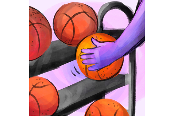 Basketball_Annette_Meyer