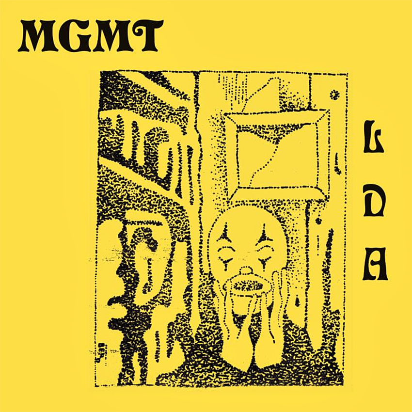 mgmt-little-dark-age court of columbia records